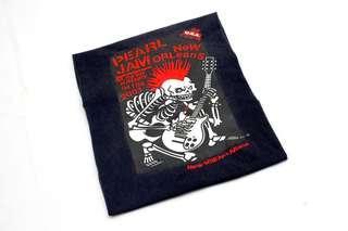 VTG PEARL JAM; SLEATER KINNEY USA TOUR 2003