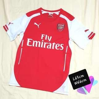 Arsenal Jersey (Men XS)