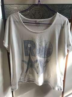 ROXY 女裝T-shirt