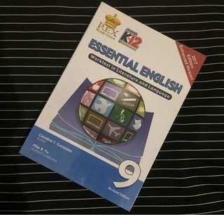 Essential English 9
