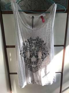 H&M女裝上衣