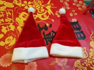 Christmas hat big