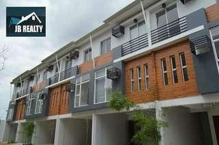 READY FOR OCCUPANCY TOWNHOUSE / CAINTA, RIZAL