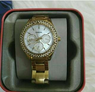 Pre❤️ Original jam tangan fossil