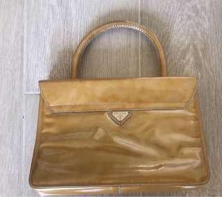 Prada nostalgic handbag