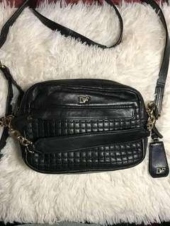Diane von Furstenburg Milo Quilted Bag