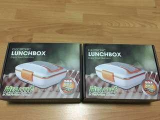 Lunch Box 110v