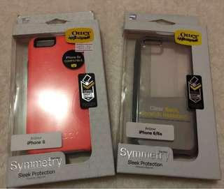 OTTERBOX SYMMETRY FOR 6/6s