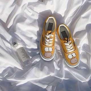 Simpson Sneakers