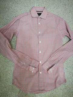 Cotton On Slim Fit Long Sleeve Shirt