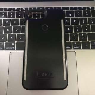 iPHONE 7 PLUS/ iPHONE 8 PLUS AUTHENTIC LUMEE DUO CASE