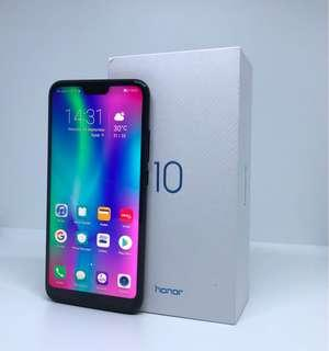 Huawei HONOR 10 (128GB) new set