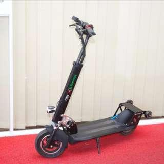E scooter for rental