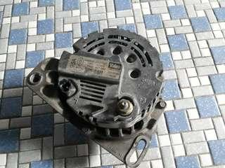Alternator valeo original savvy