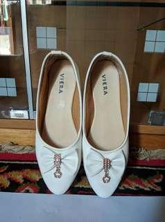 Flatshoes ribbon