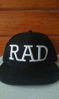 RAD Bullcap