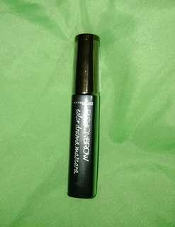 Maybelline - Fashion Brow Color Drama Mascara