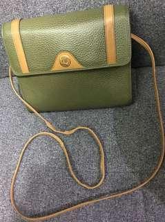 Authentic Christian Dior Vintage Sling Bag