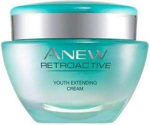 Brand New Anew Youth Extending Day Cream SPF 15