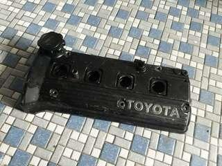 Toyota starlet 4efte rocker cover