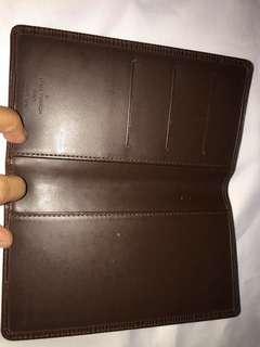 LV EPI Passport Holder