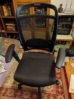 Merryfair Funktion Office Chair