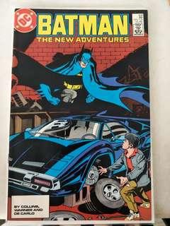 Batman #408 (1st appearance and origin of Jason Todd)