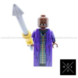 Lego Compatible Marvel Superheroes Minifigures : Zuri