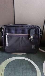Porter international sling bag / shoulder bag