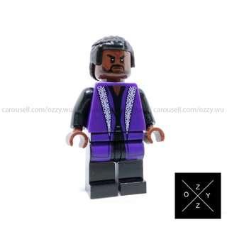 Lego Compatible Marvel Superheroes Minifigures : T'Challa