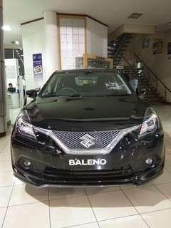 All new Baleno unit ready stock call or wa 081289981989