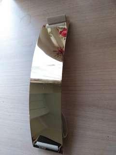 Stretchable Belt #3x100