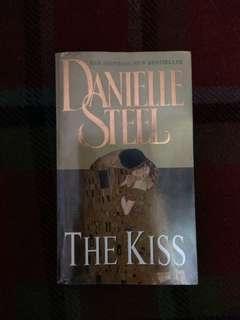 The kiss by Danielle Steel