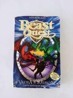 Beast Quest: Special Edition