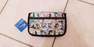 BNWT Mickey Mouse pencil case