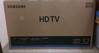 Samsung Led 32in series 4003