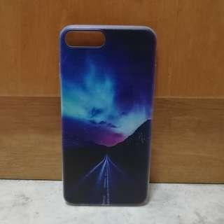 🚚 [In Stock] IPhone 7 + 8 + Road Sighted Aurora Phone Case