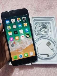 iphone 7 Plus Mate Black