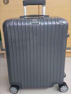 Rimova luggage