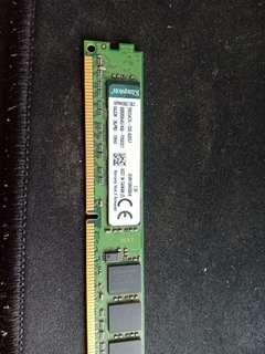 Kingston KVR 4GB DDR3 1333mhz