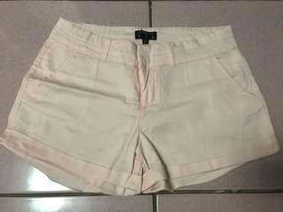 ❗️ON SALE❗️COTTON ON Baby Pink shorts