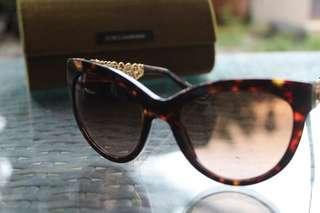 Dolce and gabbana shades