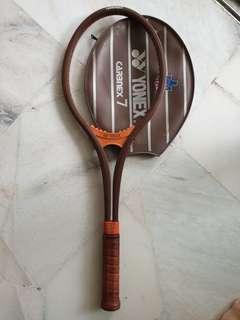 Tennis Racquet - Yonex Carbonex 7