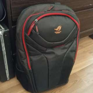 Asus ROG gaming bag for up to 15in. Fixed $12