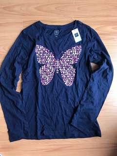 (Sale) Authentic Gap long sleeves (12y)