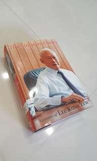 Memoirs of Lee Kuan Yew - The Singapore Story