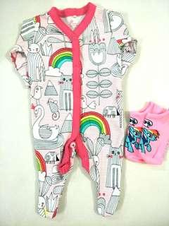 NEXT BABY Sleepsuit