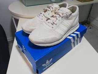 Adidas Originals Los Angeles Off White Trainers