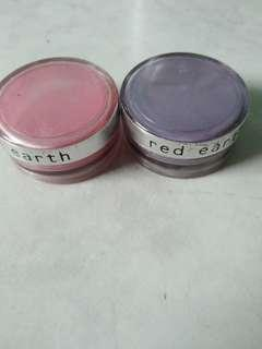 RED EARTH SHIMMER POWDER