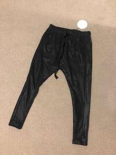 Madison Square XS drop crotch pants